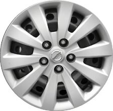 "Genuine Authentic 2013-2016 Nissan Sentra LEAF Hubcap 16"" Wheel Cover!!!"