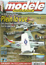 MODELE MAG N°659 PLAN : DUNY 120 TL-S / HYDROPLANE / LOLLIPOP / MINICOPTER /P-51