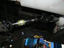 NEW YJ Teraflex SYE Kit & 1310 CV Driveshaft YJ Jeep 231 Slip Yoke Eliminator YJ