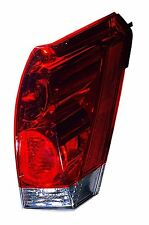 2004 - 2009 NS QUST TAIL LAMP LIGHT BASE/S/SL MODEL RIGHT PASSENGER SIDE