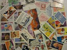 "US postage Stamp Lot of ""50""  all different MNH 32 CENT COMMEMORATIVES"