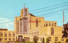 ST. ELIZABETH'S HOSPITAL BELLEVILLE, IL Sisters of the Third Order of St Francis