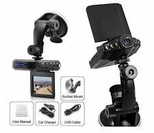 Telecamera videocamera mini DV auto,LCD.Video HD,SD,notte INFRAROSSI.Gare,corse