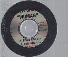 CD--NENEH CHERRY--WOMAN--PROMO