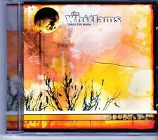 (EK256) The Whitlams, Torch The Moon - 2002 CD