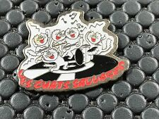pins pin BADGE MUSIQUE MUSIC LES CHATS SAUVAGES