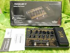 VOX Tone Lab ST Modeling Effects Processor NEW in Box!