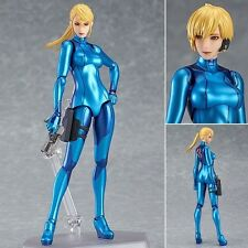 Figma 306 Metroid Other M Zero Suit Samus Max Factory (100% authentic)