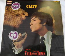 Cliff Richard - Live at the Talk of the Town - EMI Starline SRS 5031
