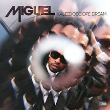 Kaleidoscope Dream - Miguel (2012, Vinyl NIEUW) Explicit Version2 DISC SET