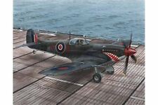 SPECIAL HOBBY SH48102 1/48 Supermarine Seafire Mk.II Torch & Avalanche