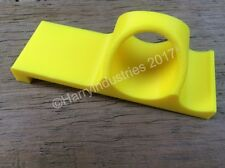 "Fencing spacer - For 5"" (125mm) Feather Edge Board / Close Board fence / fencing"