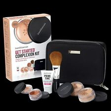 BARE MINERALS GET STARTED KIT - MEDIUM BIEGE - NEW EDITION