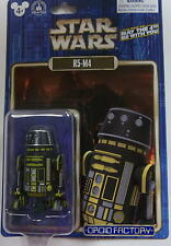 Disney Parks Star Wars R5-M4 Droid Factory Action Figure May the 4th Be With You