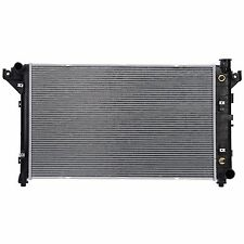 "New Radiator for Dodge Ram 1500 94-01 2500 3500 94-97 3.9 V6 5.2 5.9 V8 (1 1/4"")"