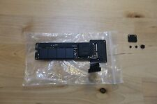 Apple Samsung 256GB  SSD Flash drive 2014 Mac Mini MZ-JPU256T + cable PCI-E Mac