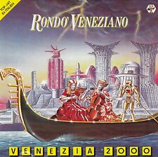 RONDO VENEZIANO : VENEZIA 2000 / CD (BABY RECORDS 610 299-222)