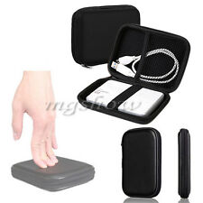 "2.5"" External USB Hard Pouch Bag Portable Drives Disk Carry Cover for PC Laptop"