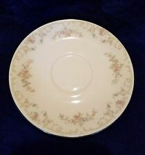 "DIANA by Royal Doulton - Romance Collection 5 1/2"" Demi Saucer - H5079"