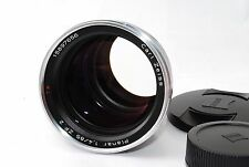Carl Zeiss Planar T * 85mm f/1.4 ZF.2 for Nikon  #0776