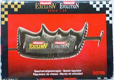Carrera 20708: Geschwindigkeitsregler für Exclusiv oder Evolution, NEU & OVP