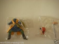 Figure: Dragon Quest VIII Hero Size 7.5 cm from JAPAN