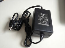 Universal/Switching Power Supply/Adapter, Input AC100-240V, Output DC+24V 2A