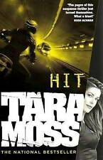 Hit by Tara Moss Medium Paperback 20% Bulk Book Discount