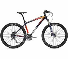 "Saracen Tufftrax Comp Disc Hardtail Mountain Bike 17"" - RRP£449.99"