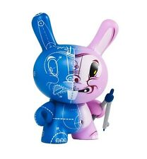 Kidrobot Dunny Series 2012 Sergio Mancini - New With Box