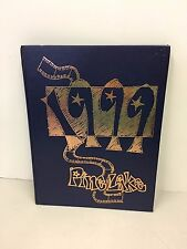 Pine Lake Middle School 1999 Yearbook Issaquah Washington Memory Book