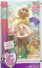 Ever After High Birthday Ball Sweet Scents Rosabella Beauty 6+