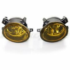 Fog light Set yellow clear BMW 3er E46 Coupe M3 M-Packet Fogger