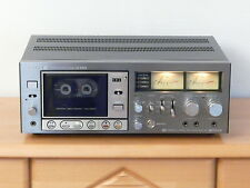 Sony TC-K7BII Tapedeck, revidiert, Vintage Klassiker, mint Condition!!!