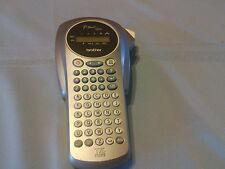 Brother P-Touch Label Maker Model PT-1000