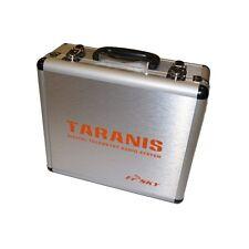 FrSky OEM Aluminum Carry Case for Taranis X9D Plus Transmitter - OPEN BOX