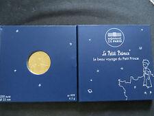 250 euros or 2016 Le Petit Prince --faire offre--