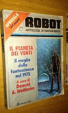 ROBOT # 3-SPECIALE-SUPPL AL 15-RIVISTA DI FANTASCIENZA-ARMENIA EDITORE-SR36