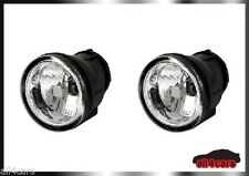 C2 C3 XSARA BERLINGO PARTNER EXPERT SCUDO FRONT FOG LAMP LIGHT PAIR O/S & N/S
