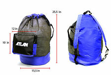 Mesh back pack bag for water sports and Snorkeling