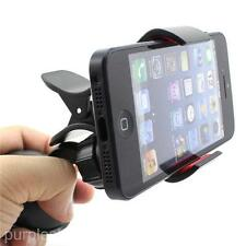 Car Windshield Suction Mount Holder Clip for iPhone 5 6 Galaxy S4 LG Huawei P6/7