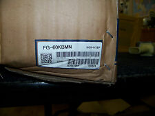 A & D Industrial Bench Scale FG-60KBM New