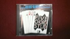 THE JULIIUS HEMPHILL SEXTET - FIVE CHORD STUD. CD