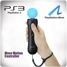 Ps3 Move Motion Controller ~ Ps3 (correa de mano incluida)