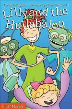 Lilly and the Hullabaloo (Formac First Novels)