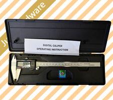 200mm ELECTRONIC DIGITAL CALIPERS VERNIER LCD Plastic Box