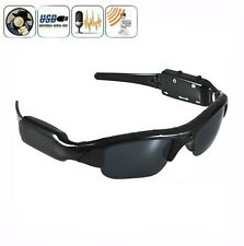 Cool Sunglasses Spy Hidden Camera Mini DV Video Recorder DVR Camcorder Wed cam