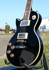 Edel le paul standard * Black Beauty * Acajou Body * Grover * Lefty * Gaucher
