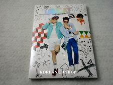 uBEAT [U-KISS UKISS] Mini Album Vol.1 + FREE GIFT
