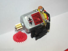 XMODS STAGE 1 ELEC MOTOR UPGRADE DRAG RED 26K RPM BEVEL 5 11 GEAR 9T PINION GEAR